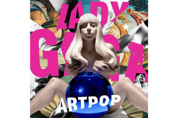Art Pop de Lady Gaga