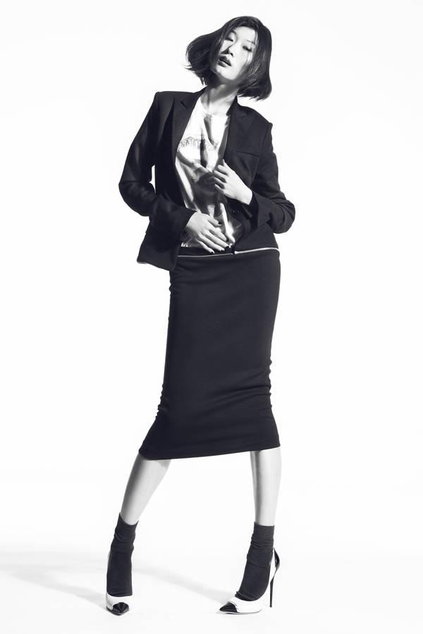 Vestido traje NICOLAS VAUDELET Calcetines CALCEDONIA Zapatos JIMMY CHOO