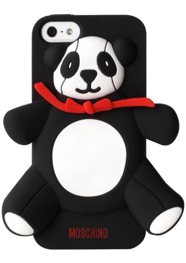 Agostino la panda