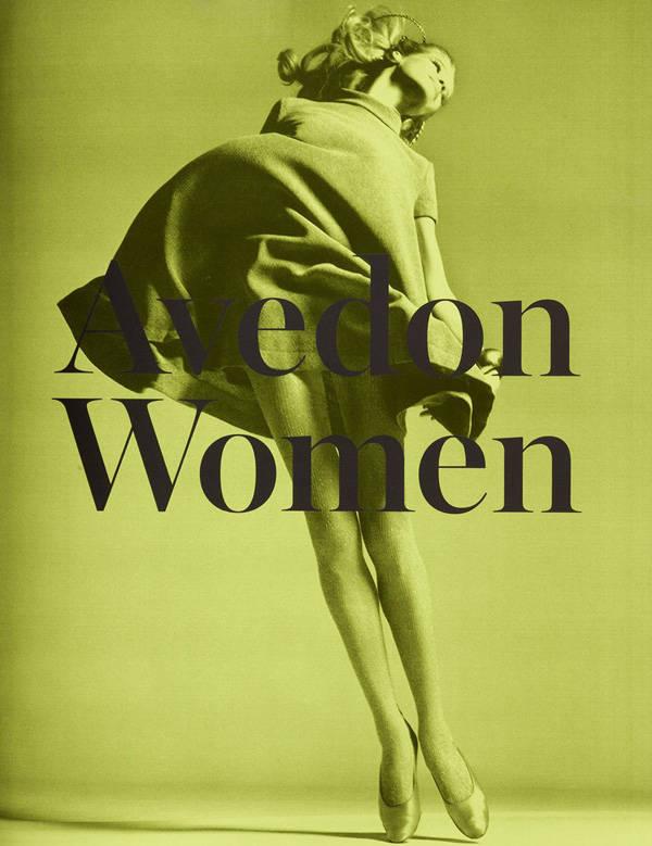 Richard Avedon: Women