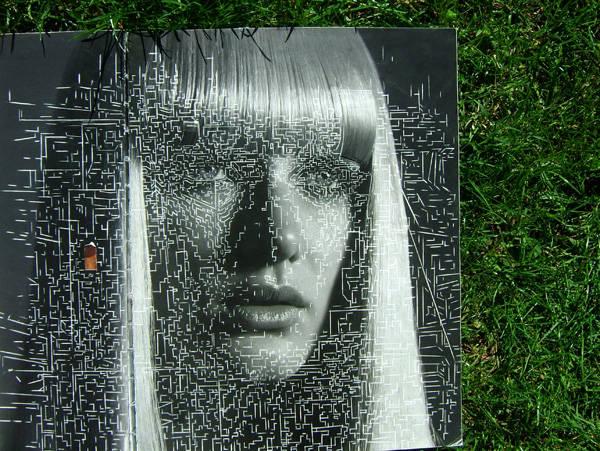 Obra de Juan Saliquet