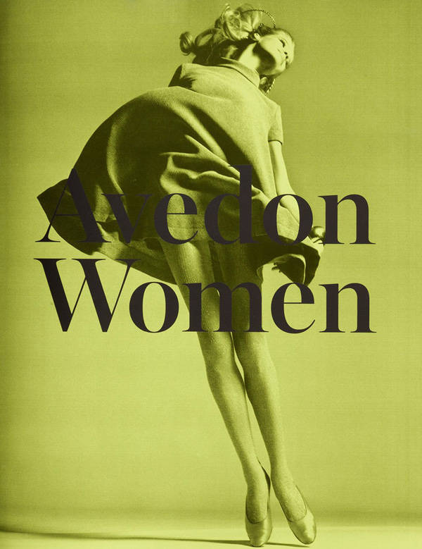 Richard Avedon: Women