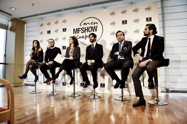 Presentación de la II edición de MFShow Men