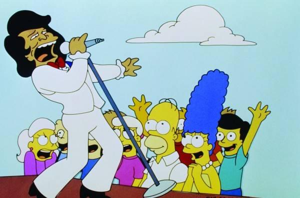 The Simpsons_05_Vanidad