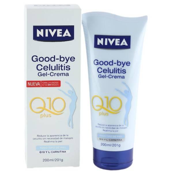 Good-Bye Celulitis de Nivea