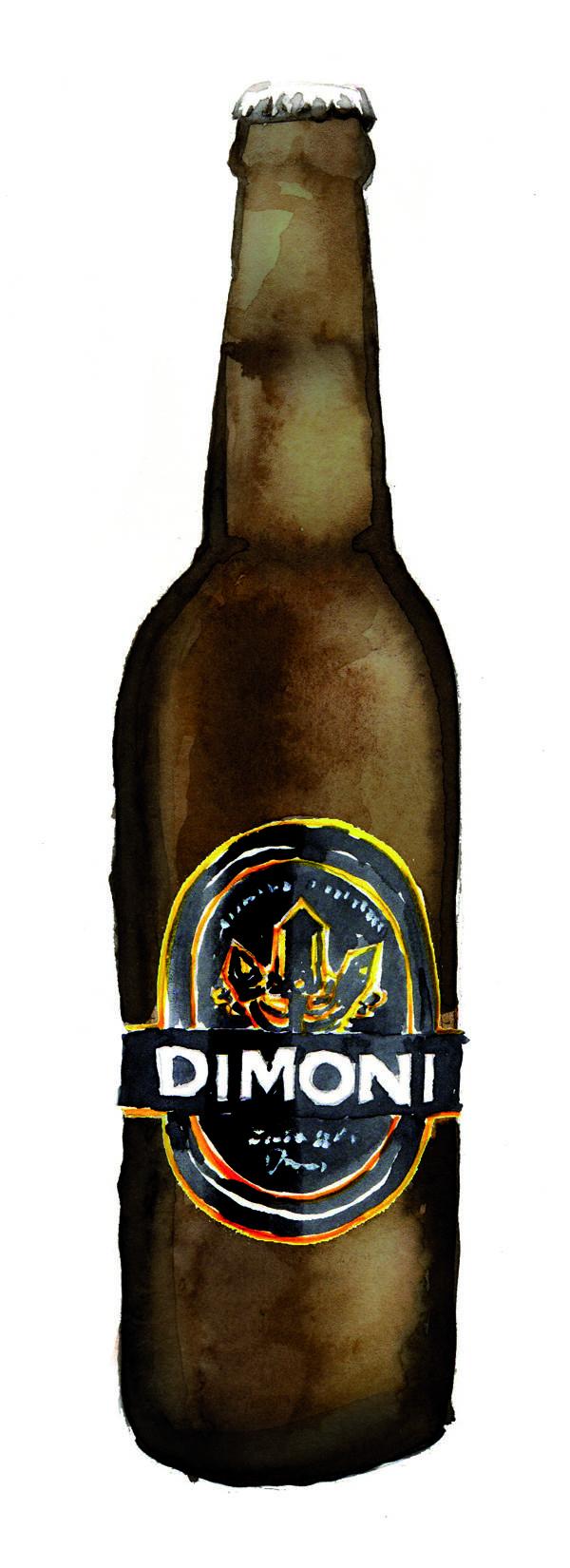 Cerveza Dimoni