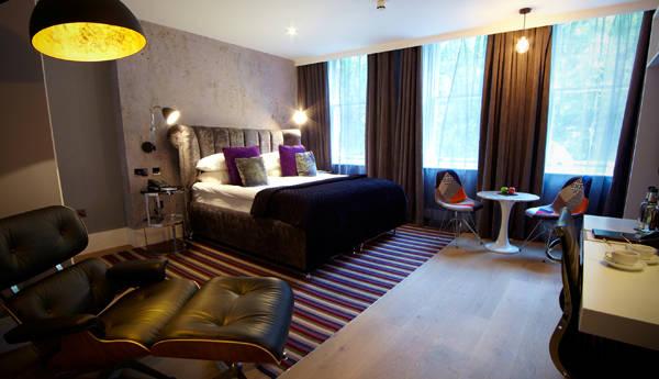 Hotel Malmaison London