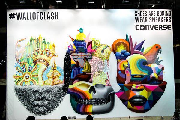 #WallofClash-Vanidad7