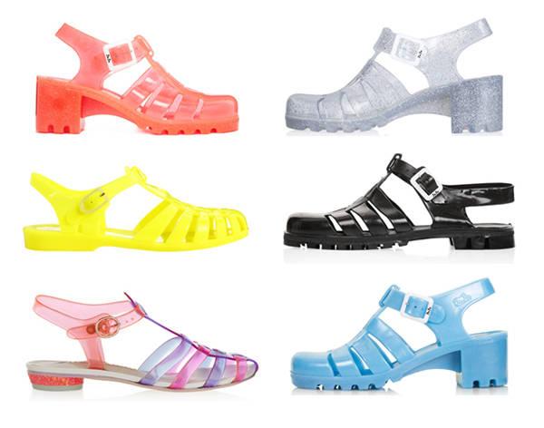 bfd9a8605 Siete vanidades  los zapatos (feos) que amarás