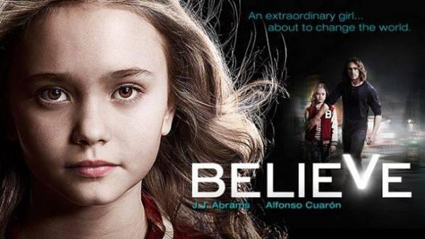 Believe-Vanidad