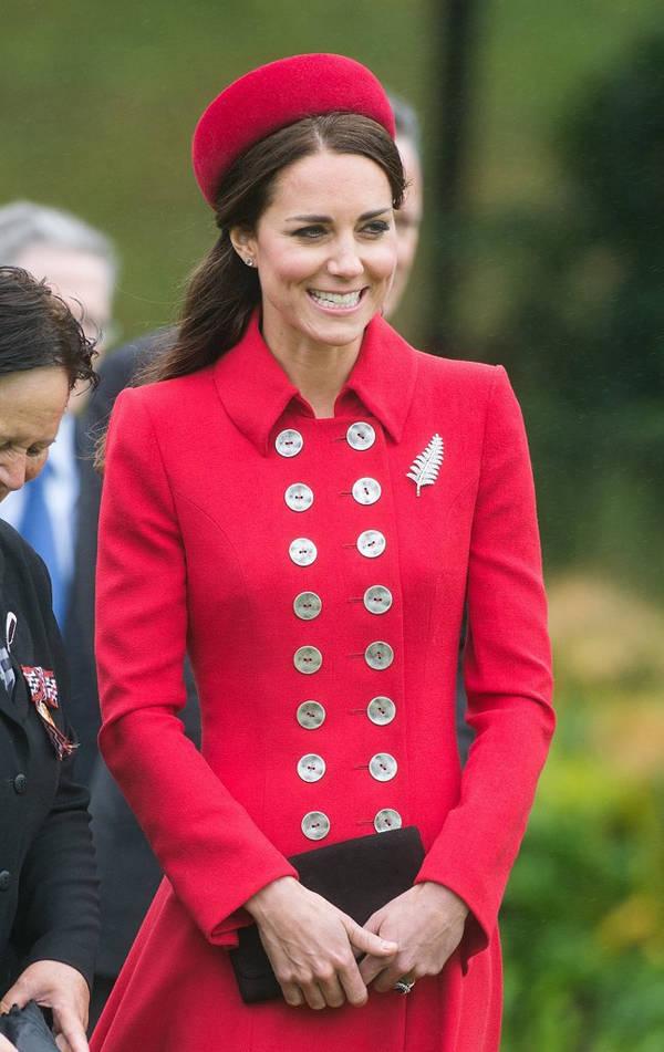 Kate Middleton_Vanidad