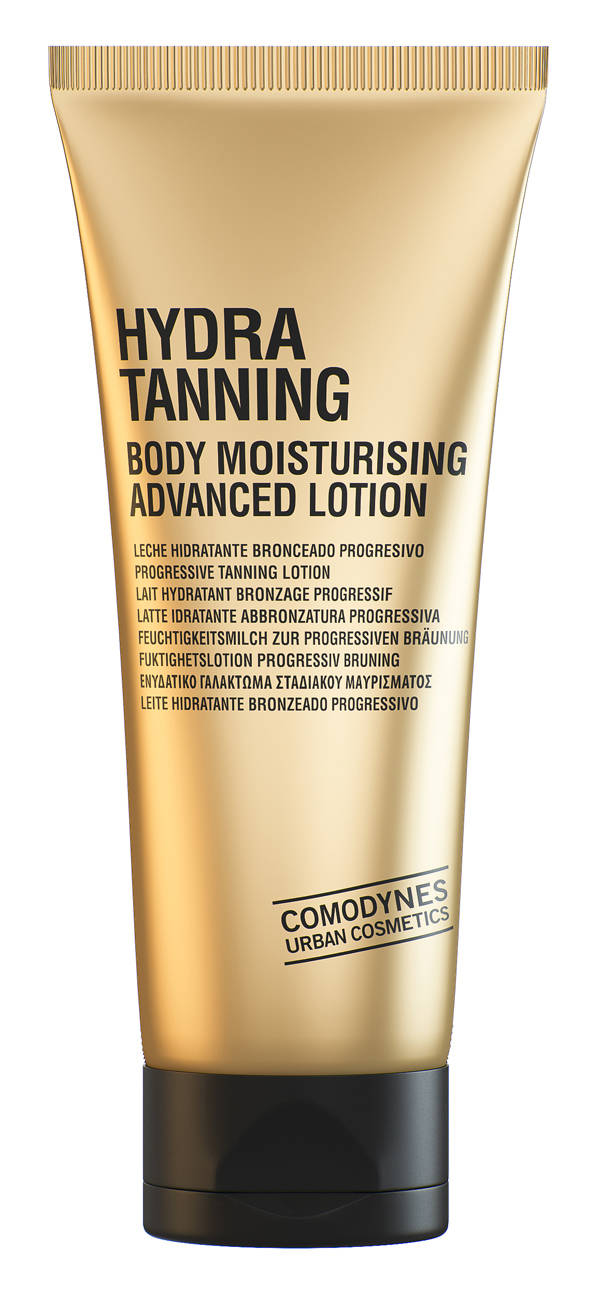 Hydra Tanning Body Moisturising Advanced Lotion de COMODYNES