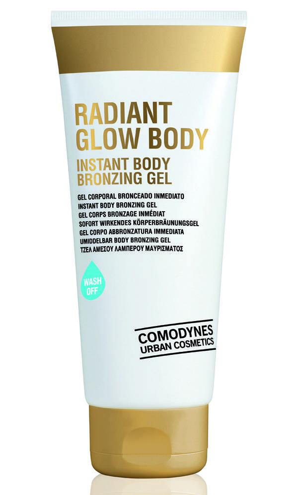 Radiant Glow Body de COMODYNES