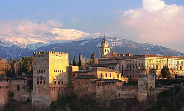 Granada-Vanidad