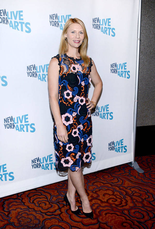 2014 New York Live Arts Gala