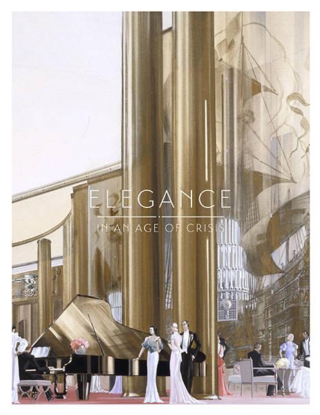 Elegance-Vanidad