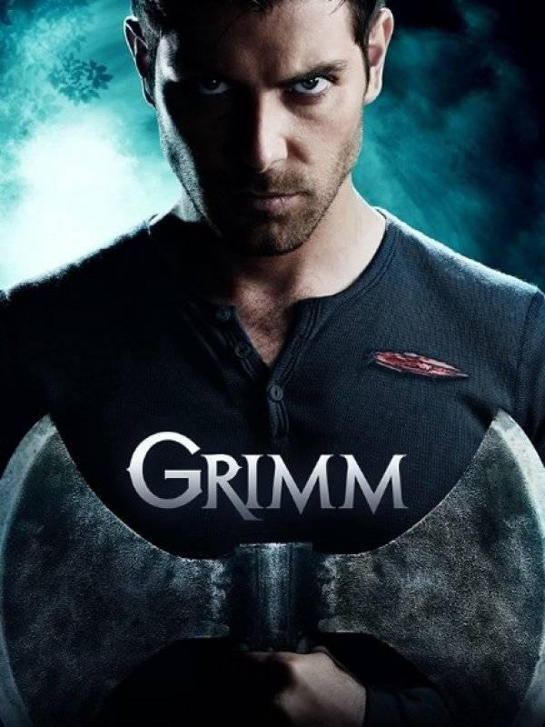 Grimm-Vanidad