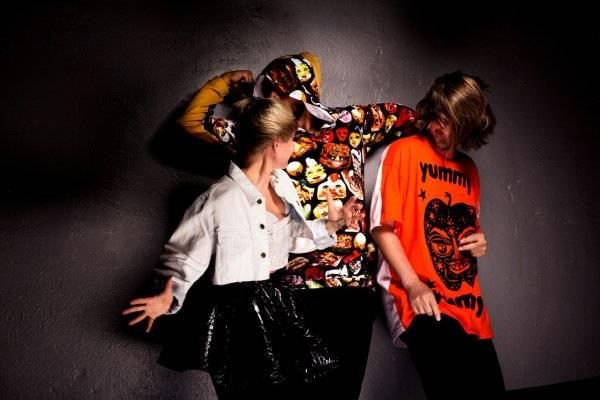Röyksopp&Robyn