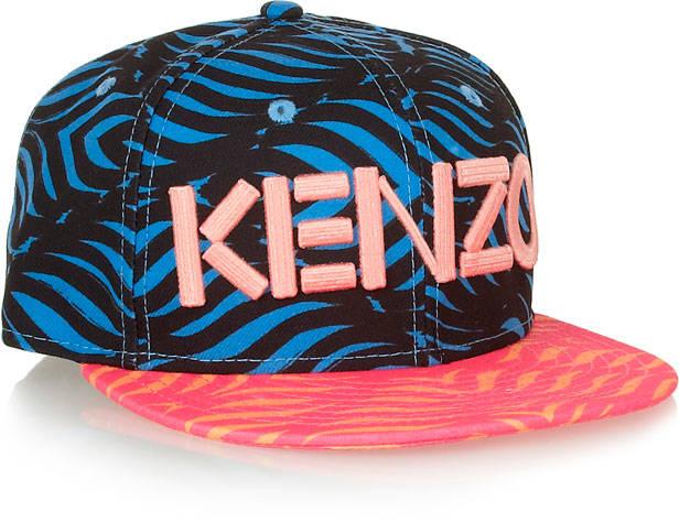 Gorra de Kenzo