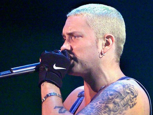 Eminem por Ivakdalam