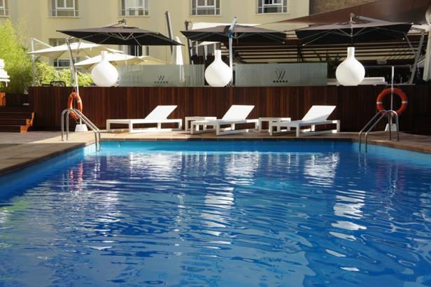 Hotel Wellington de Madrid