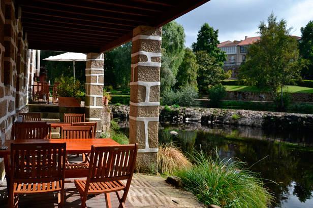 Portovello en Allariz, Ourense