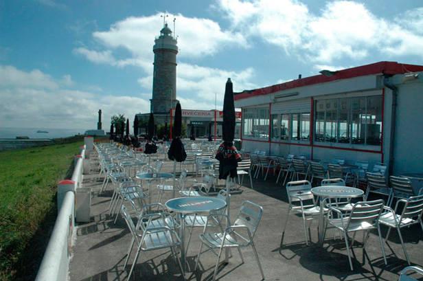 Terraza del Cabo Mayor