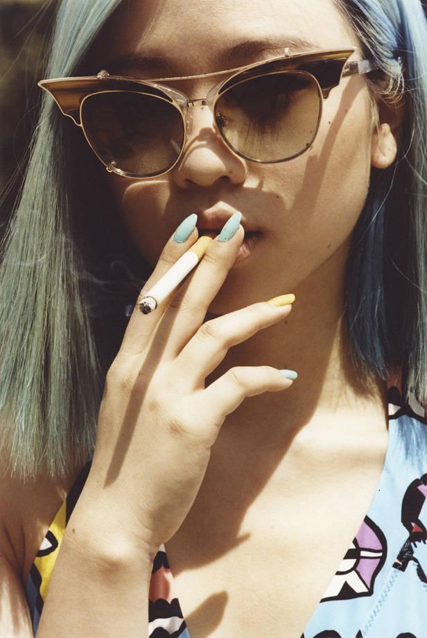 Gafas de DSQUARED