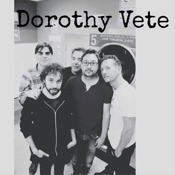 Dorothy Vete