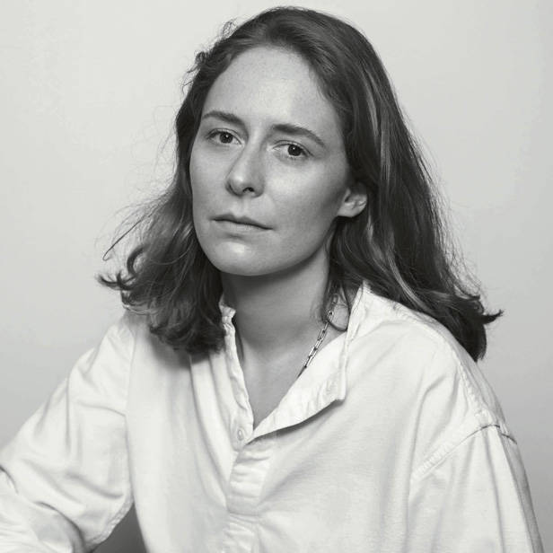 Nadège Vanhee Cybulski