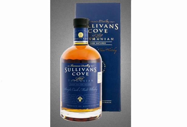 Whisky Sullivans