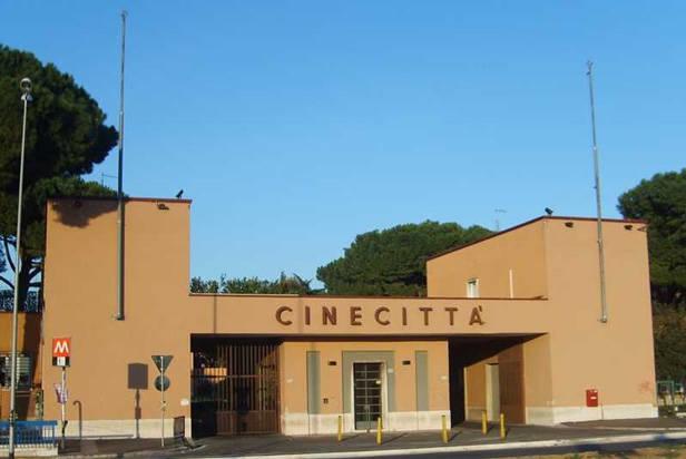 Cinecittá