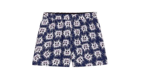 Shorts de SANDRO