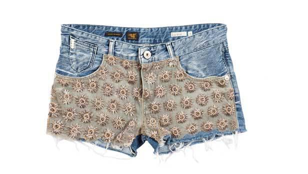 Shorts de REPLAY