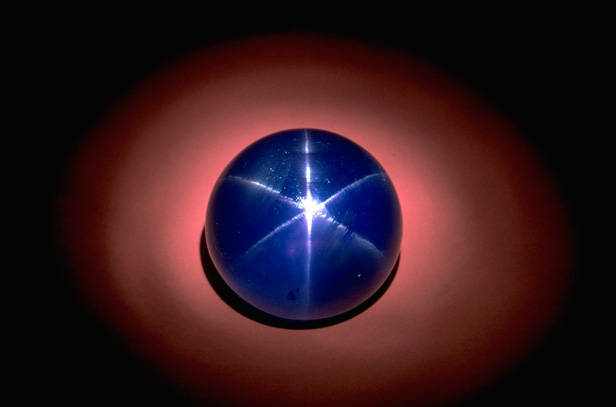Estrella de Asia