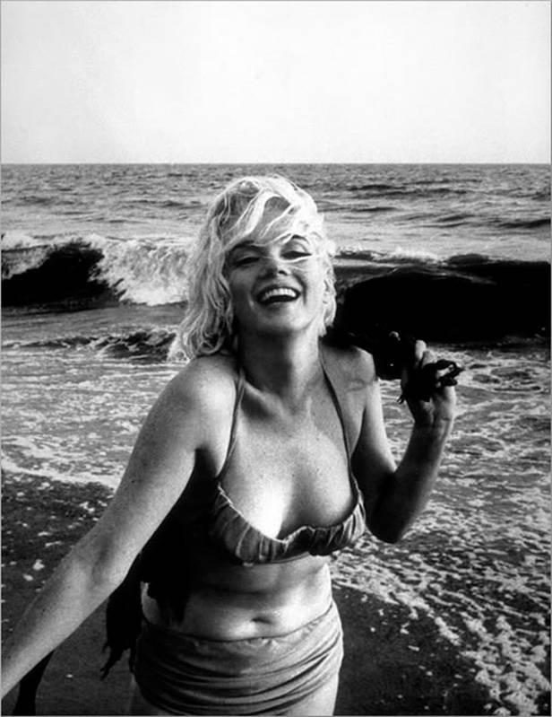 Marilyn Monroe por George Barris