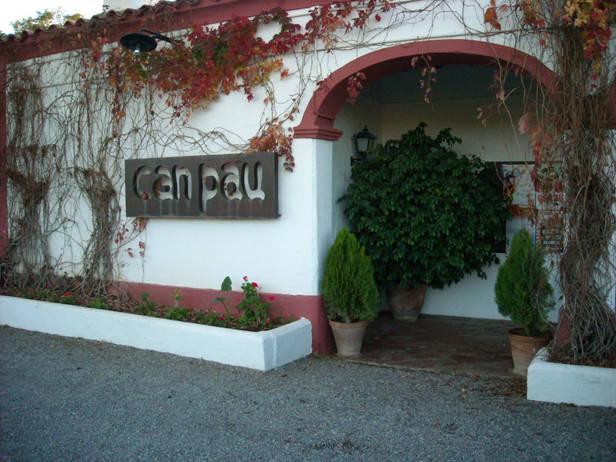 Restaurante Can Pau