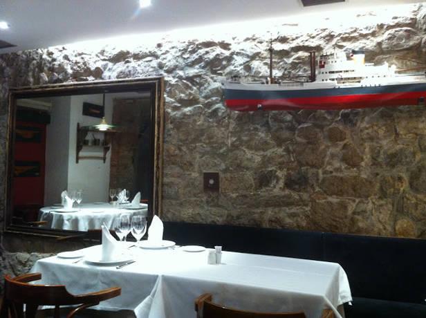 Restaurante La Bombi