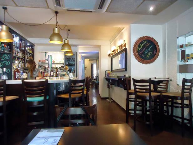 Restaurante Bisbe