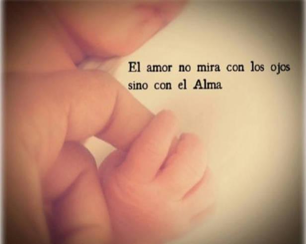 Alma, hija de Alejandro Sanz y Raquel Perera