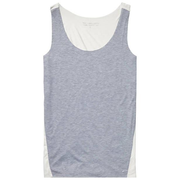 Camiseta gris de PEPE JEANS