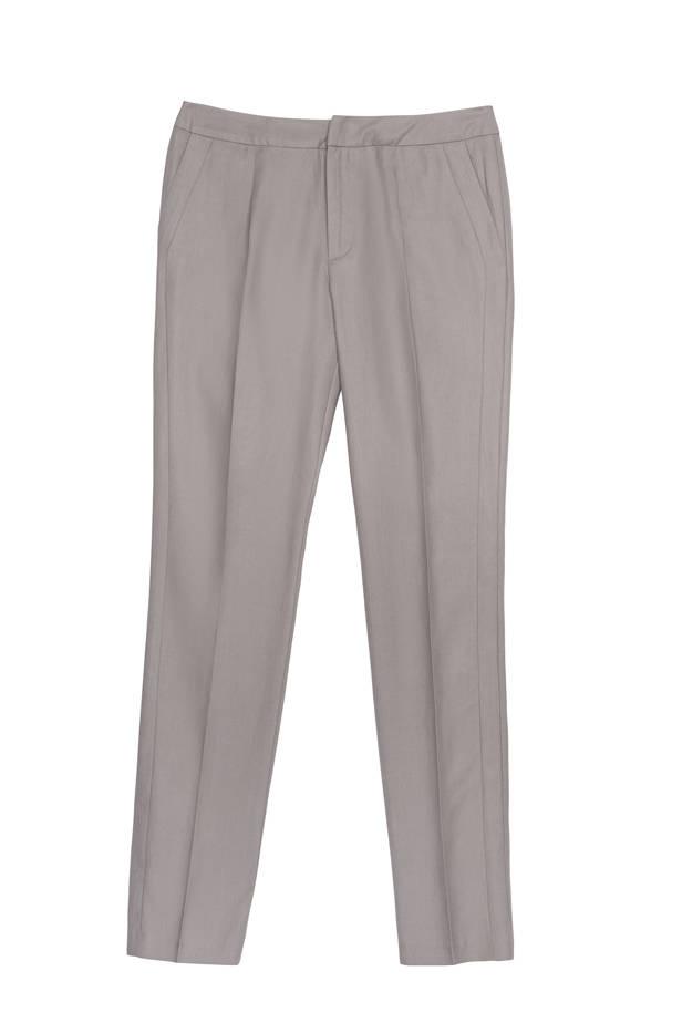 Pantalones de pinza de COMPOTOIR DE CONTTONIERS