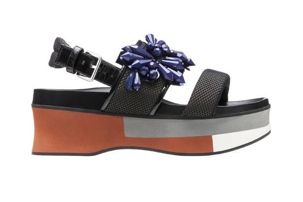 Sandalias de MARNI