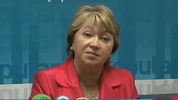 Luz Elena Sanín