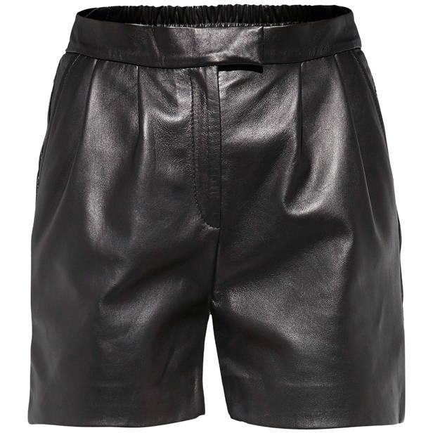 Shorts a la cintura, de Calvin Klein Jeans.