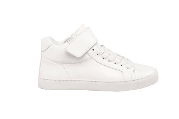 Zapatillas blancas de BIMBA Y LOLA