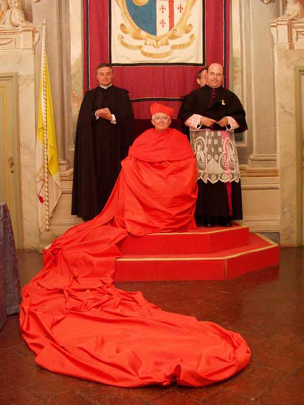 Arzobispo de