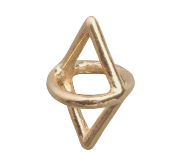 Símbolo boho para colgante.