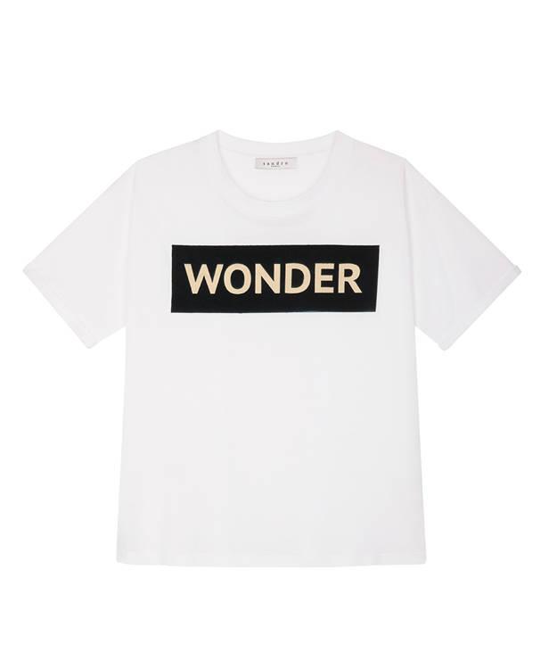 Camiseta de SANDRO