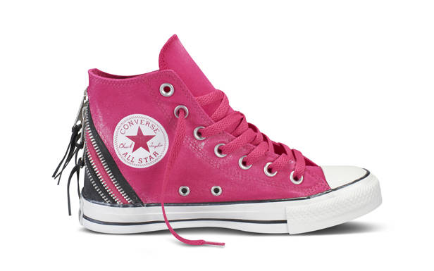 Zapatillas Chuck Taylor All Star Trip Zip de CONVERSE